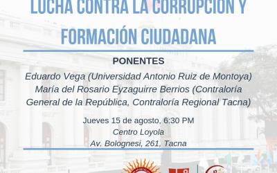 Conversatorio en Tacna