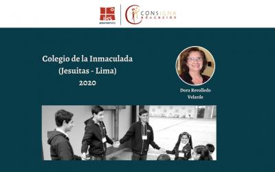 Experiencia educativa del Colegio de la Inmaculada (Jesuitas – Lima) en el contexto de la pandemia