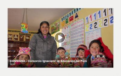 CONSIGNA (Consorcio Ignaciano de Educación del Perú)